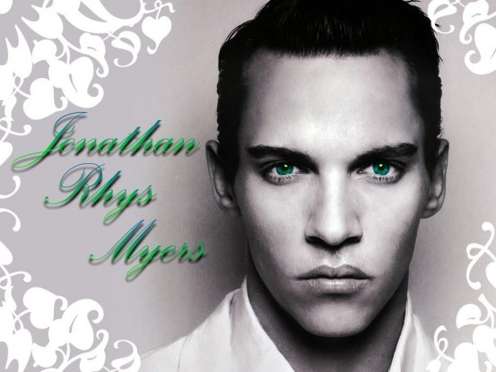 Jonathan Rhys Myers Wallpaper Normal Wallpaper