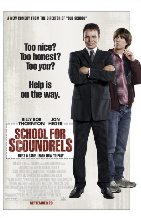 School For Scoundrels Movies