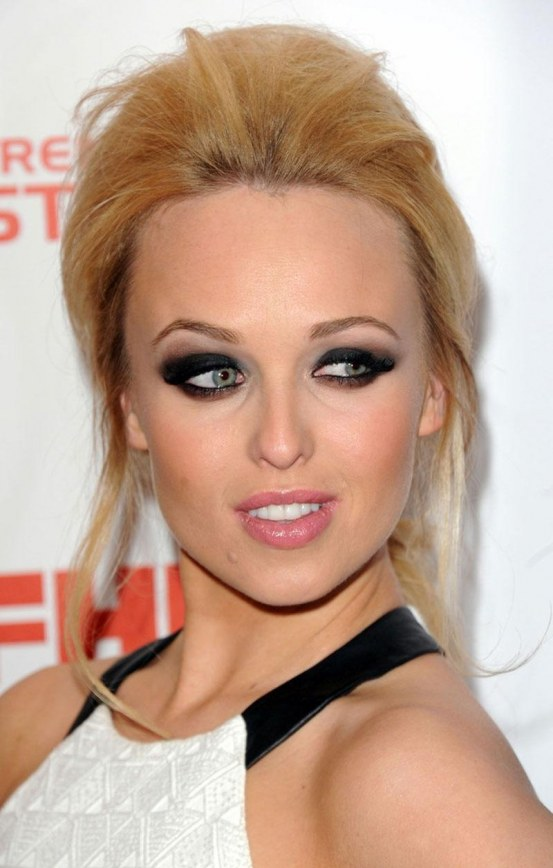 Jorgie Porter At Fhm Sexiest Women In The World Launch Party In London