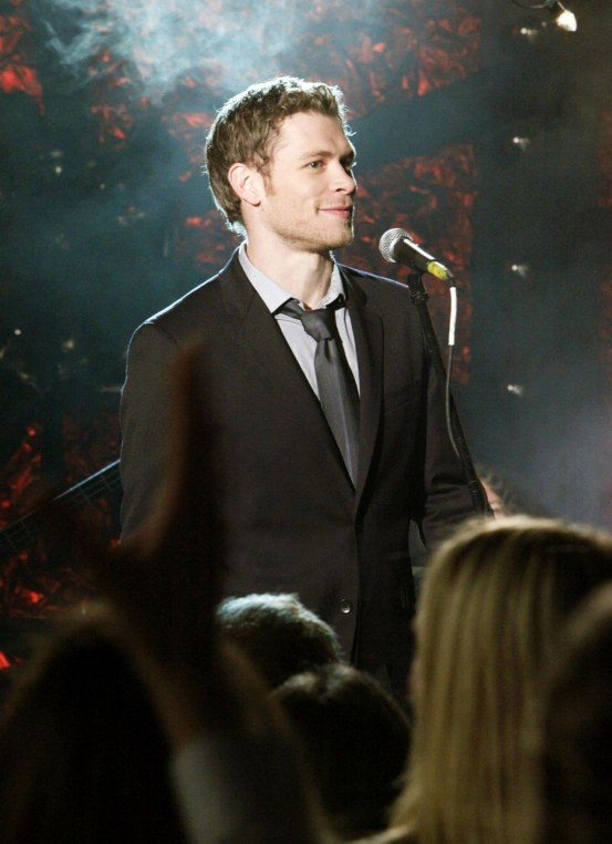 Sexy Vampire Diaries Joseph Morgan Hot
