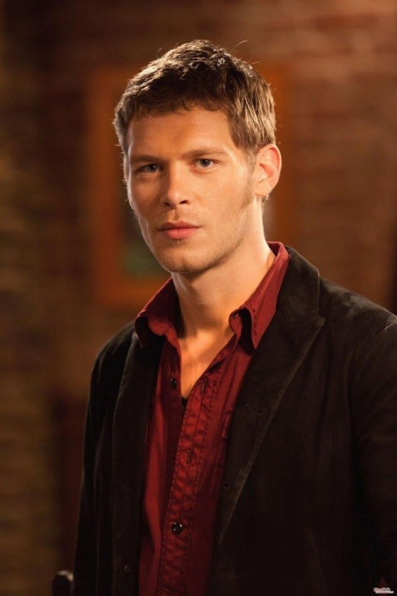 The Vampire Diaires Saison Joseph Morgan