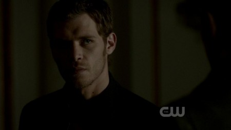 The Vampire Diaries The Murder Of One Hd Screencaps Joseph Morgan