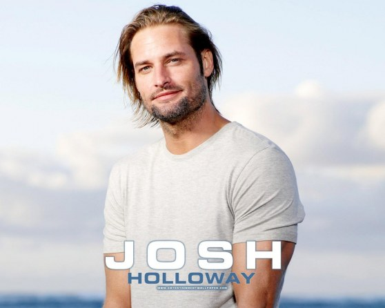 Josh Holloway Hottest Actors Wallpaper