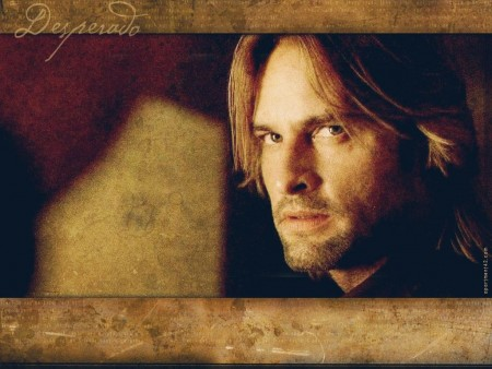 Sawyer Ti Wallpaper