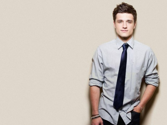 Josh Hutcherson Wallpaper Normal Wallpaper