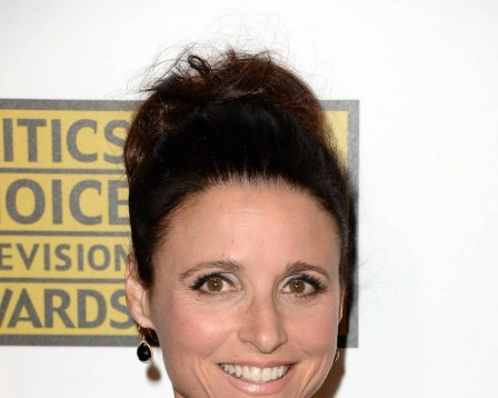 Julia Louis Dreyfus Wallpaper Wallpaper
