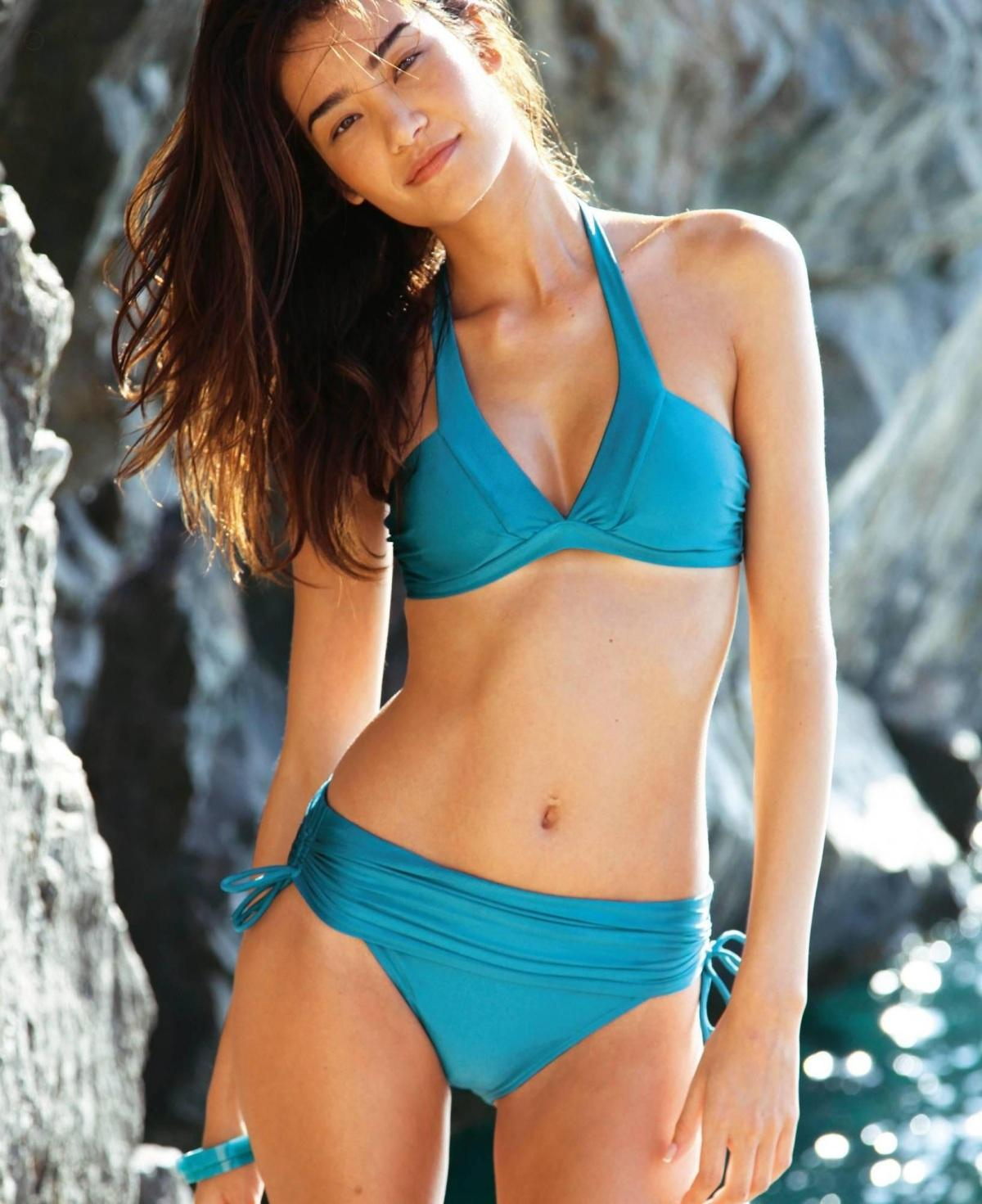 Juliana Imai Suisses Swimwear Collection