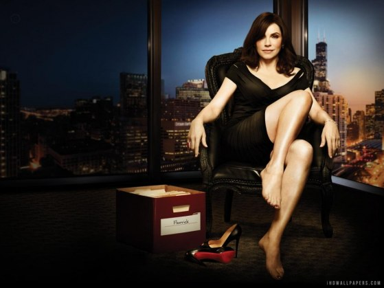 Julianna Margulies The Good Wife The Good Wife