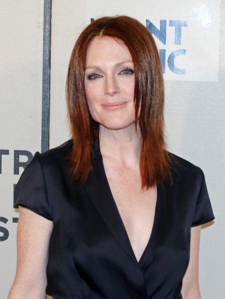 Julianne Moore By David Shankbone Alt