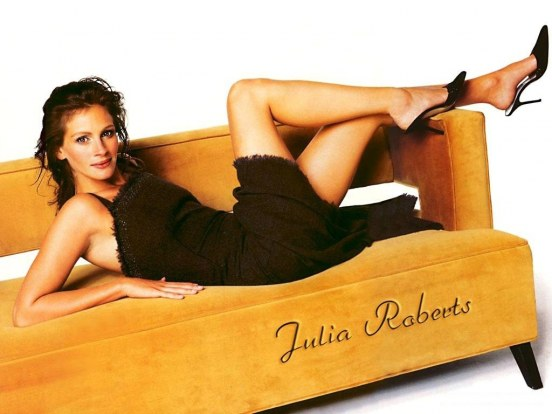 Julia Roberts Wallpaper Normal Wallpaper