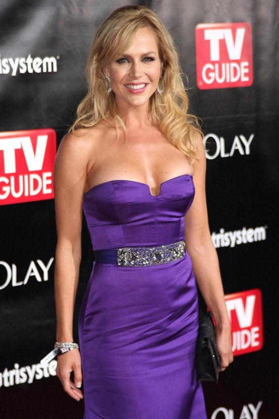 Julie Benz Tv Guide Th Annual Emmy Awards After Party Hq Tv