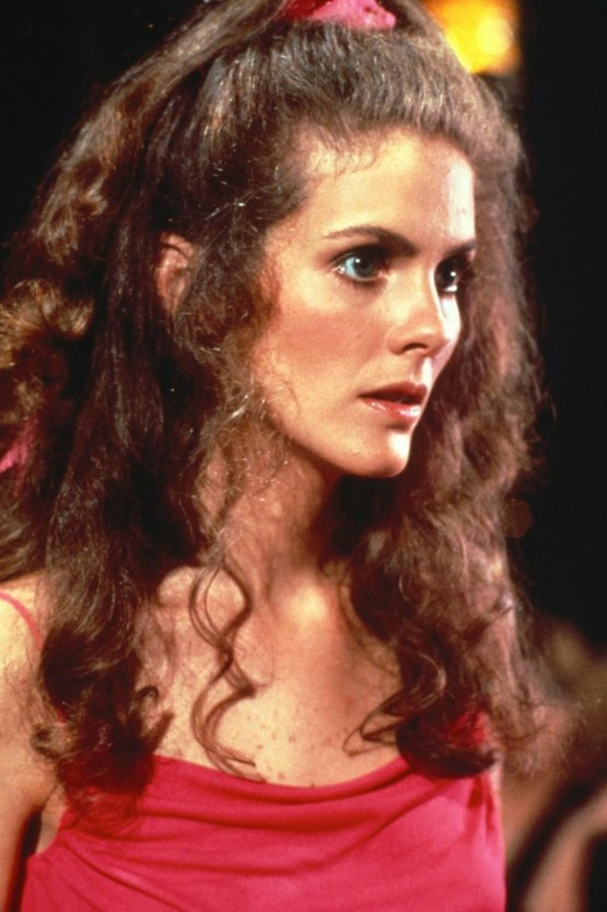 julie hagerty nudography