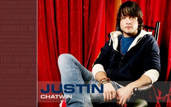 Justin Chatwin Body