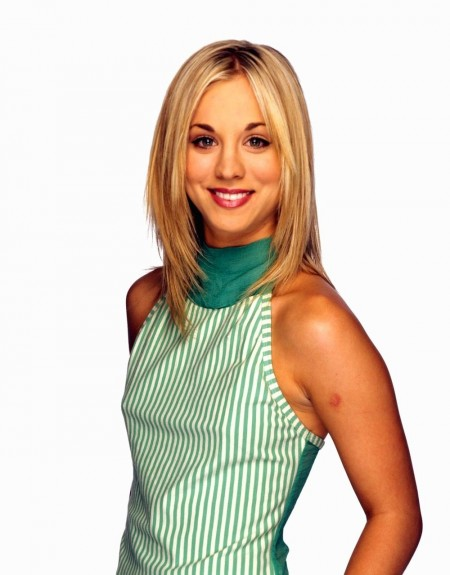 Kaley Cuoco Big Bang Theory Penny  Big Bang Theory