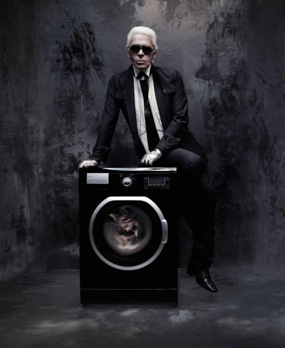 Suisses Karl Lagerfeld Clothes