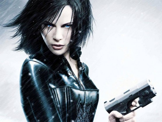 Kate Beckinsale Hd Underworld