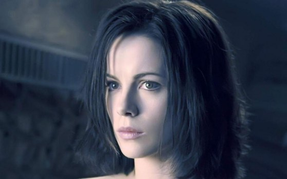 Kate Beckinsale Underworld Wallpaper Underworld