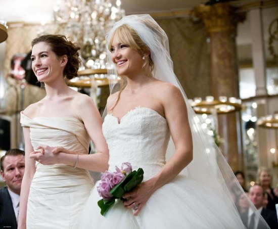 Bride Wars Stills Kate Hudson Bride Wars