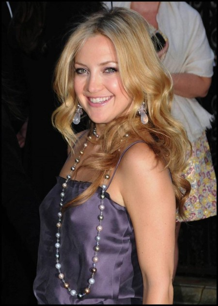 Kate Hudson Chopards
