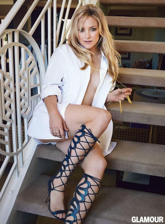 Kate Hudson Glam Mar