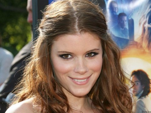 Kate Mara Iron Man