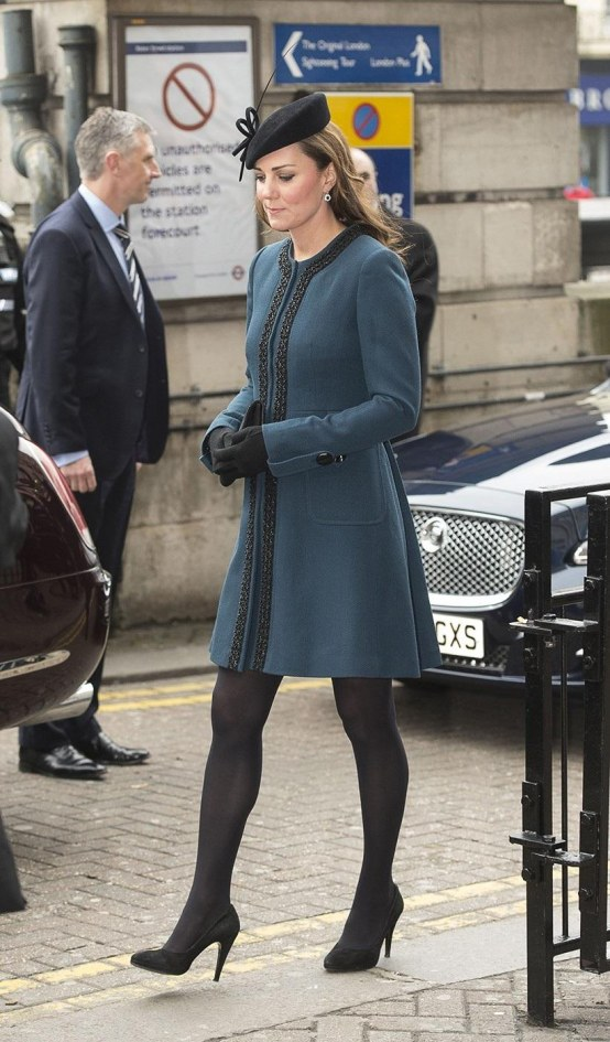 Kate Middleton Pregnancystyle Bakerstation