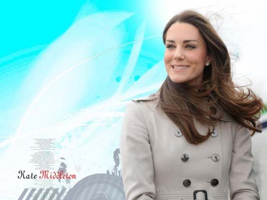 Kate Middleton Prince William And Kate Middleton Wallpaper