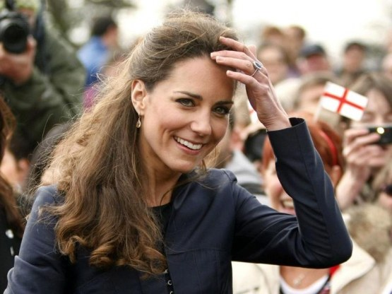 Kate Middleton Wallpapers Wallpaper