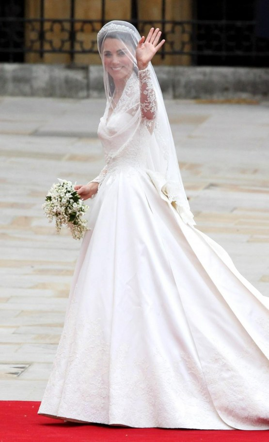 Kate Middleton Wedding Dress Wedding