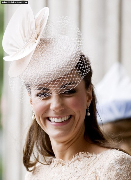 Kate Middleton Zoom