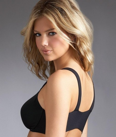 Kate Upton Barenecessities