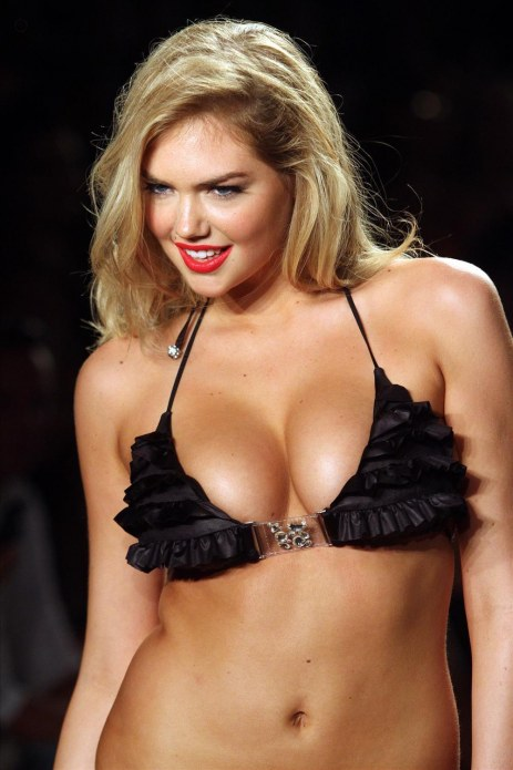 Kate Upton Beach Bunny Bridal Swimwear Beach