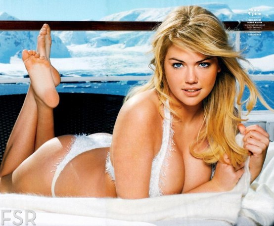 Kate Upton Siwimsuit Sports Illustrated Cover