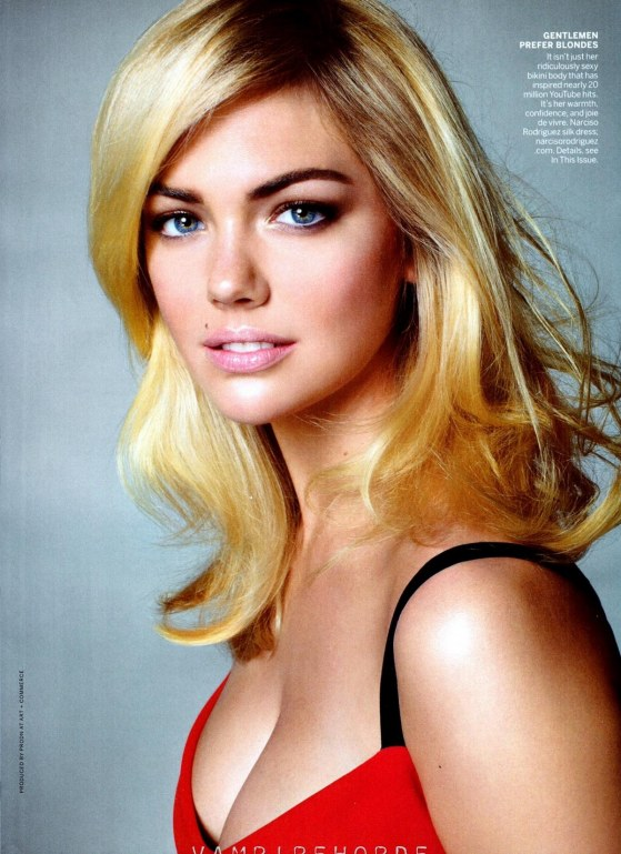 Www Kate Upton Com Wp Content Gallery Vogue Magazine November Kate Upton Vogue November