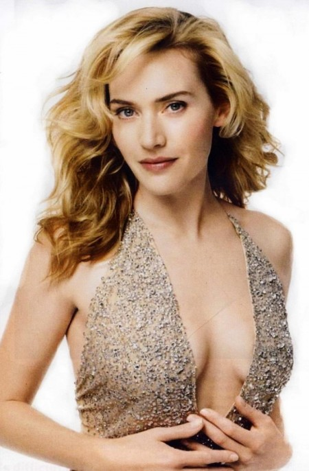 Kate Hot Actress Winslet