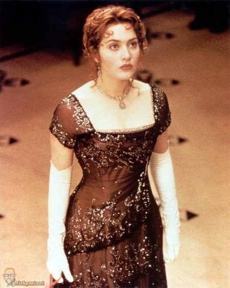 Kate Winslet Titanic Pictures Dcb
