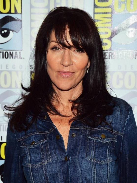 Katey Sagal In Sons Of Anarchy Large Picture