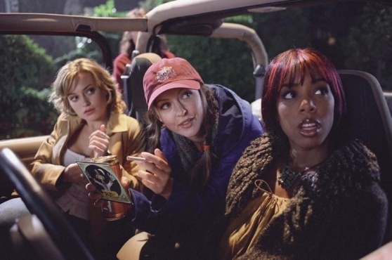 Still Of Katharine Isabelle Monica Keena And Kelly Rowland In Freddy Vs Jason