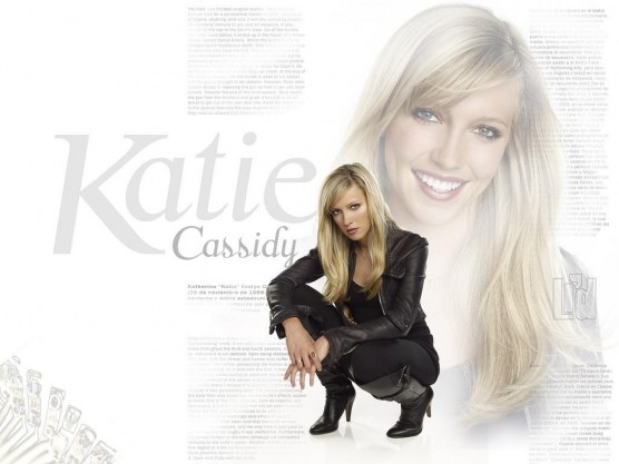 Katie Wallpaper Katie Cassidy Wallpaper