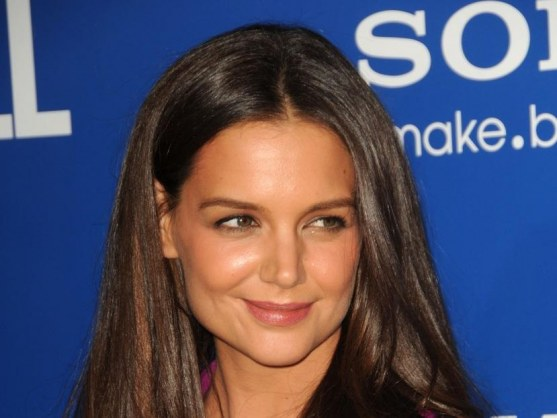 Katie Holmes Jack And Jill Hollywood Premiere In Los Angeles Jack And Jill