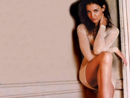 Katie Holmes Picture The Gift