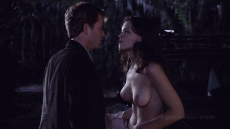 Katie Holmes Topless The Gift Cap The Gift