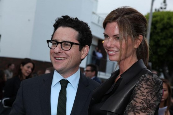 Super Los Angeles Premiere Jj Abrams