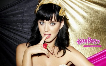 Katy Perry Hot And Cold Hot