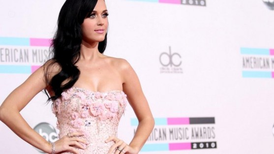Katy Perry Music Awards Wallpaper Music