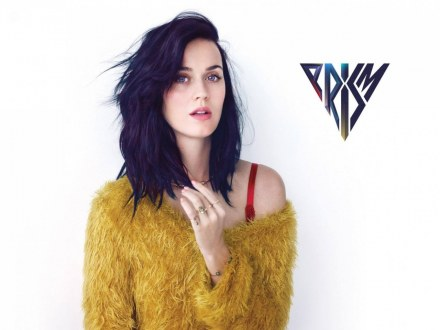 Katy Perry Prism Prism