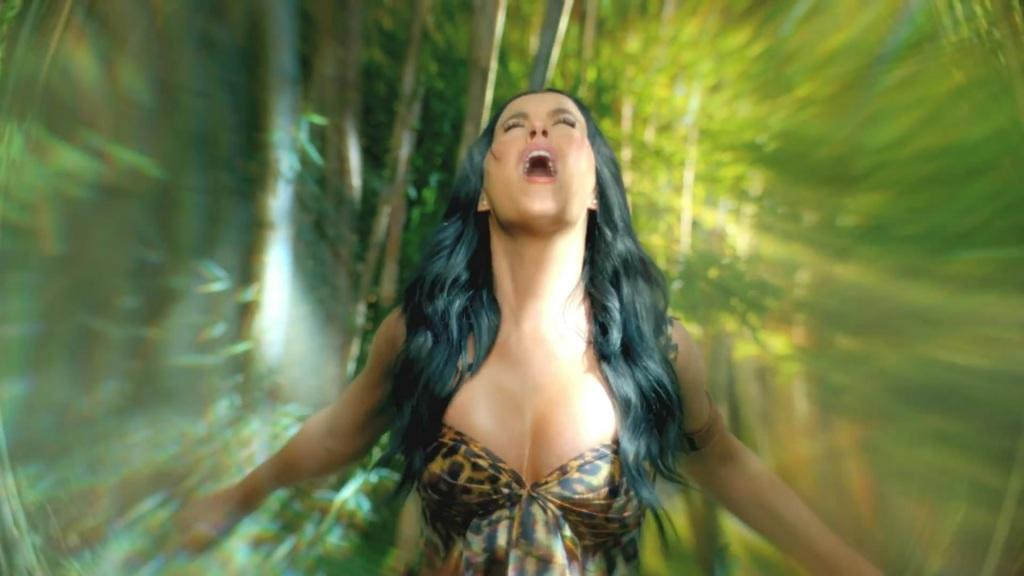 Katy Perry Roar Music Video Hd Roar