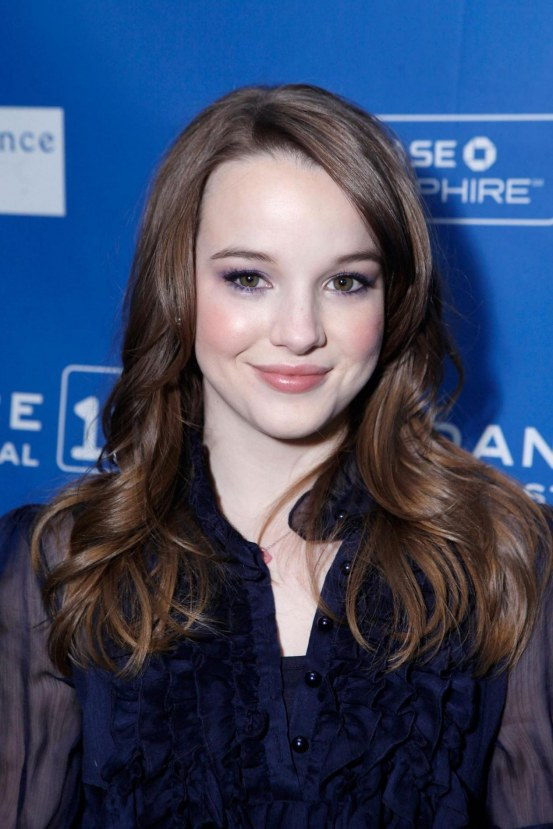 Kay Panabaker At Event Of Little Birds Large Picture Little Birds