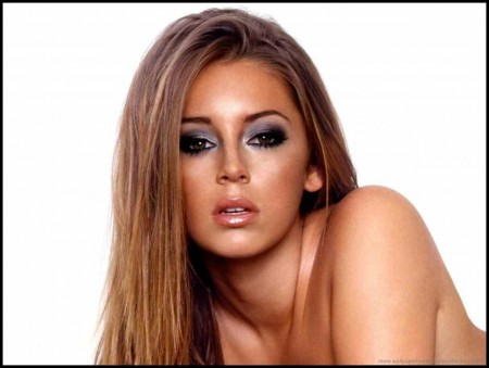Hot Collections English Former Page Girl And Glamour Model Keeley Hazell Free Wallpapers Hot