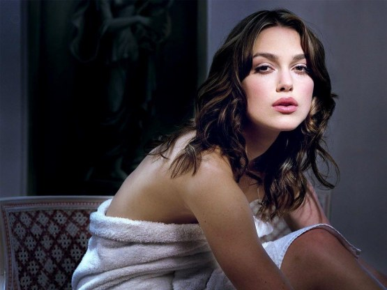 Keira Knightley Hot Hot